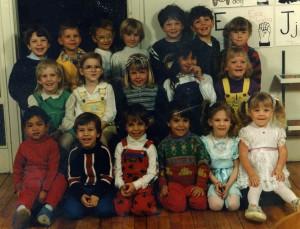 Sunnybrook 1980 something