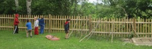 Fort Construction
