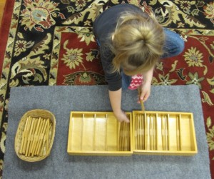 spindle boxes