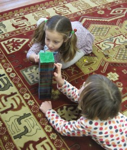 counting tiles