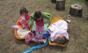 31 - recess rest time