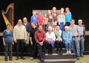 40 Years of Sunnybrook