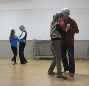 dancing to Islay Mist Ceilidh