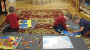 puzzle maps