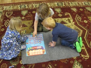 cooperative stone soup game